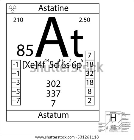 Astatine Stock Images, Royalty-Free Images & Vectors ...