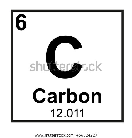 Periodic table carbon stock images royalty free images vectors the periodic table element carbon urtaz Choice Image