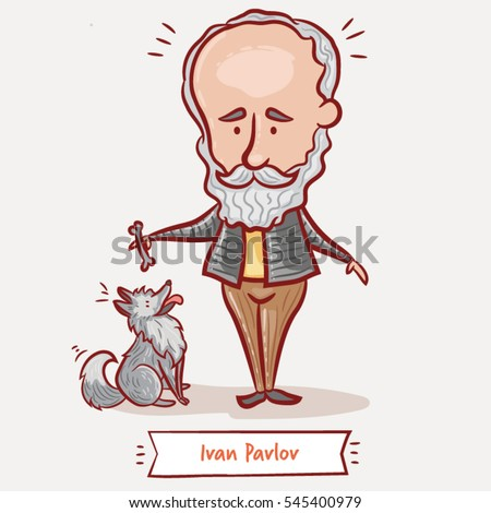 the great discoveries of ivan petrovich pavlov Pavlov, ivan 1849-1936 pavlov ' s life pavlov ' s work bibliography ivan petrovich pavlov, a russian physiologist, received a nobel prize for his experimental studies of the interactions.