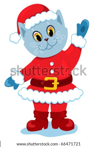 Christmas Pets Stock Photos, Royalty-Free Images & Vectors ...