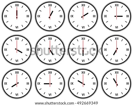 Clock Worksheets With Roman Numerals on face template, template printable, face tattoo, black white, face stencil, face clip art, face midnight, template hd,