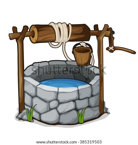 Water Well Stock Images, Royalty-Free Images & Vectors | Shutterstock