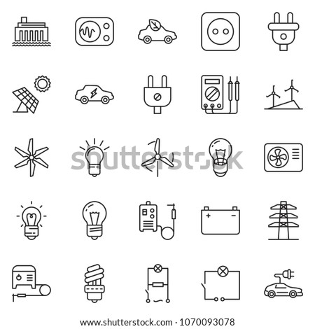 Eco Car Stock Images Royalty Free Images Vectors Shutterstock