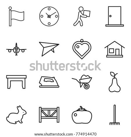 pendant clock stock images  royalty