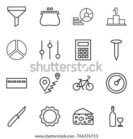 induction icon stock images  royalty
