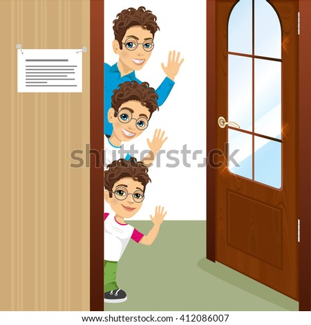 Snooping through girls closet well worn uggs flats nikes - 1 5