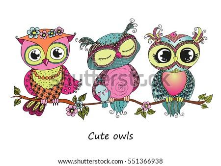 Owls Invitations was good invitation example