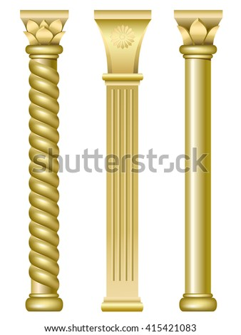 Column Stock Images Royalty Free Images Vectors