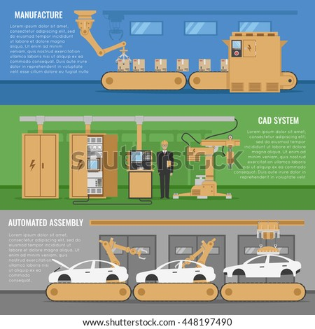 Car assembly line stock images royalty free images for Free online cad system