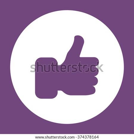 thumb up Icon JPG, thumb up Icon Graphic, thumb up Icon Picture, thumb up Icon EPS, thumb up Icon AI, thumb up Icon JPEG, thumb up Icon Art, thumb up Icon, thumb up Icon Vector - stock vector