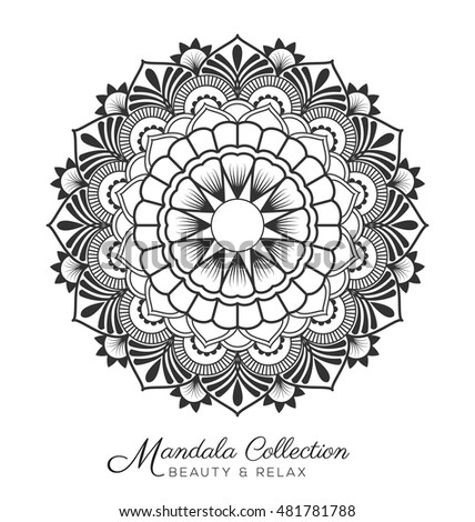 Stock images royalty free images vectors shutterstock for Tibetan mandala coloring pages