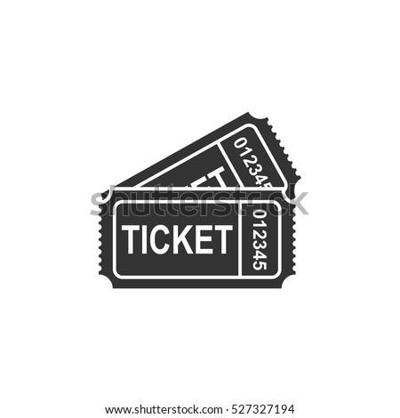 create a raffle ticket