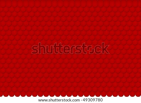 Tiling - stock vector