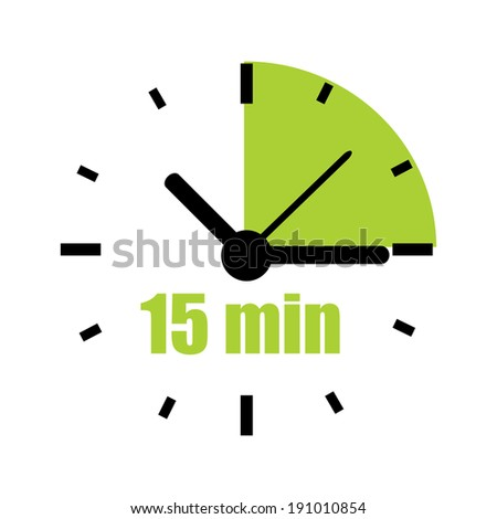 Time design over white background, vector illustration