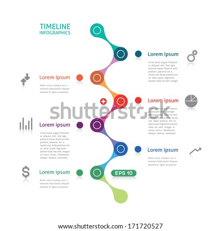 Infographic Ideas infographic lines : Timeline Stock Photos, Royalty-Free Images & Vectors - Shutterstock