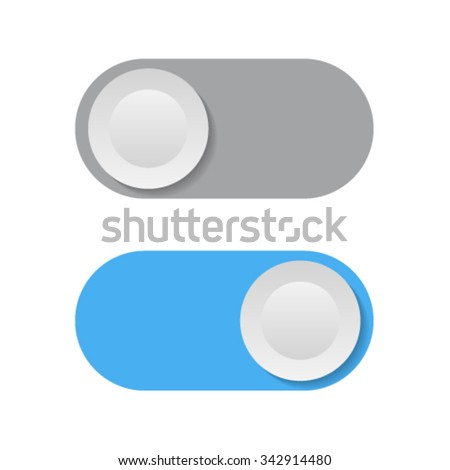 Toggle Button Stock Images, Royalty-Free Images & Vectors ...