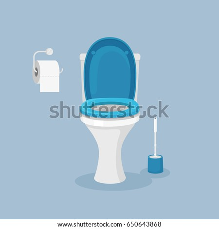 Toilet Seat Stock Images Royalty Free Images Amp Vectors