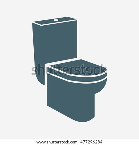 toilet icon  toilet icon ui  toilet icon vector  toilet icon eps  toilet. Vector Toilet Stock Photos  Royalty Free Images   Vectors