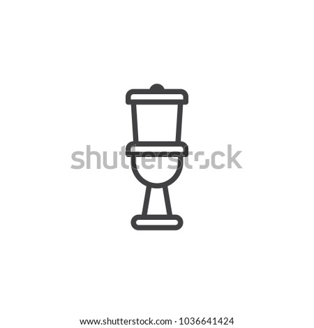 Water Closet Pan Stock Images Royalty Free Images