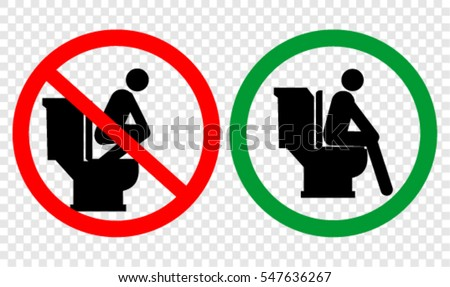 A Toilet Stool Stock Images, Royalty-Free Images & Vectors ...