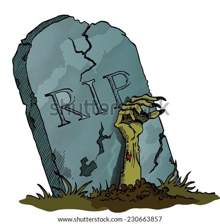 grave stone stock images  royalty free images   vectors Scribble Clip Art Clip Art Author Inscriptions