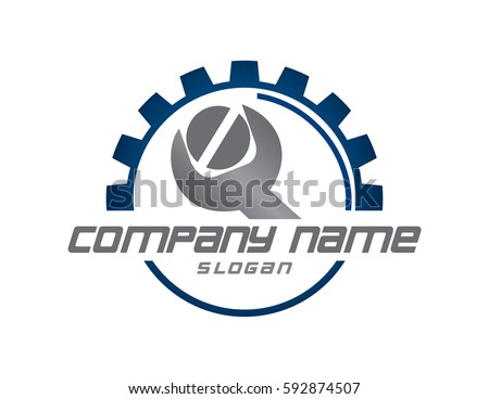Mechanic Logo Stock Images Royalty Free Images Vectors