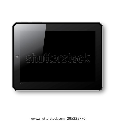 Touch Pad computer device