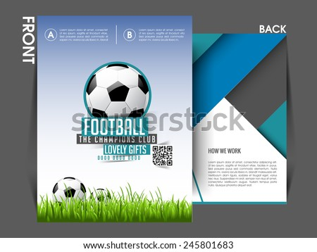Sports Flyer Images RoyaltyFree Images Vectors – Sports Flyers Templates Free