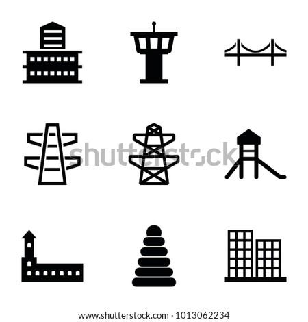 Business+building+pylon