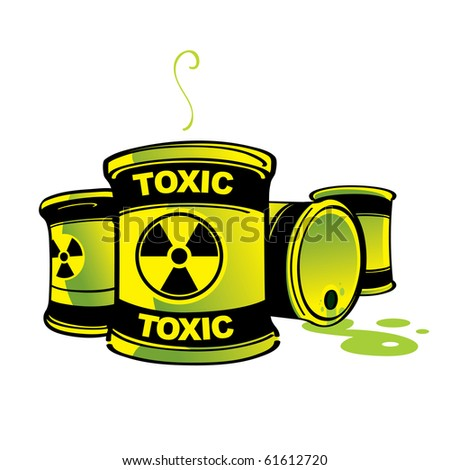 Toxic Waste Stock Photos, Images, & Pictures | Shutterstock