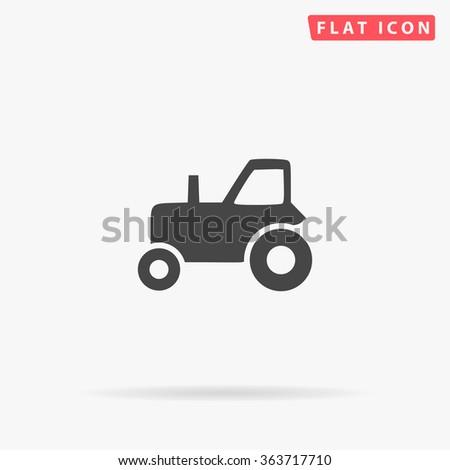 Tractor Icon Vector. Tractor Icon JPEG. Tractor Icon Picture. Tractor Icon Image. Tractor Icon Graphic. Tractor Icon Art. Tractor Icon JPG. Tractor Icon EPS. Tractor Icon AI. Tractor Icon Drawing - stock vector
