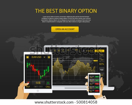set and forget binary options trading