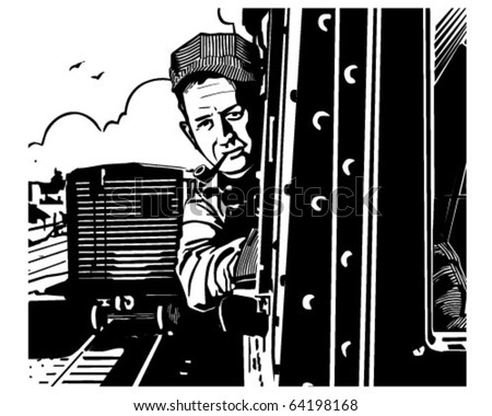 Train Engineer Hat Stock Images, Royalty-Free Images ...