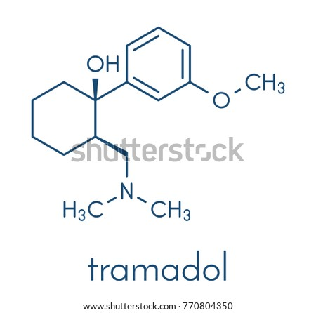 tramadol narcotic analgesic meaning