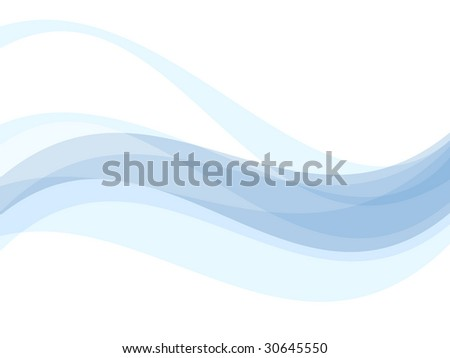 transparent  lines, vector, place for text - stock vector