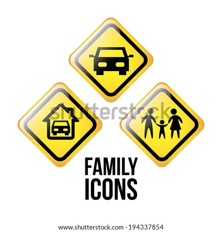 Transport design over white background, vector illustration