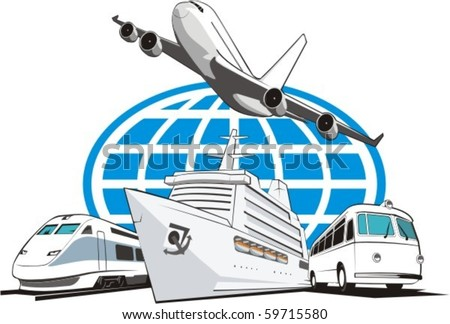 Means Of Transportation Stock Images, Royalty-Free Images ...