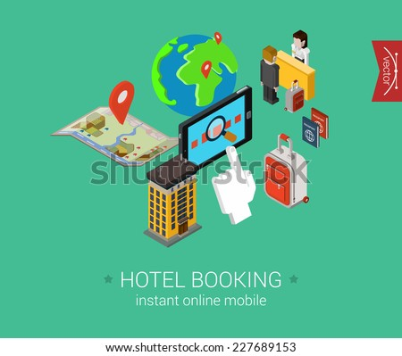 Pixelart stock images royalty free images vectors for Hotel booking design