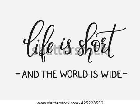 Cute Quote Stock Images Royalty Free &amp Vectors