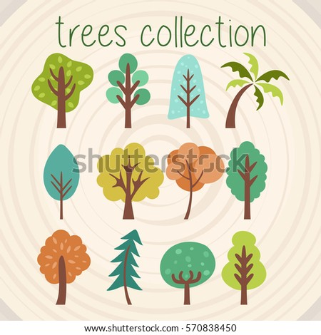 Trees Selection