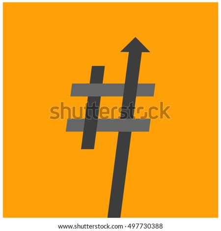Hashtag stock images royalty free images vectors for Hashtag architecture