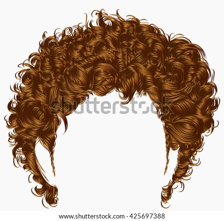 trendy man hairs  fringe . medium length . beauty style .realistic  3d .