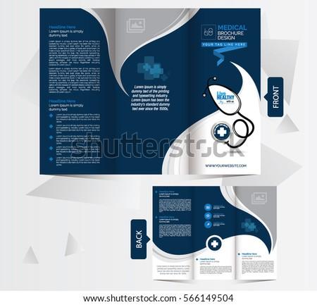 medical broshure