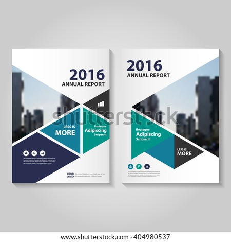Annual report cover stock images royalty free images for Brochure cover designs