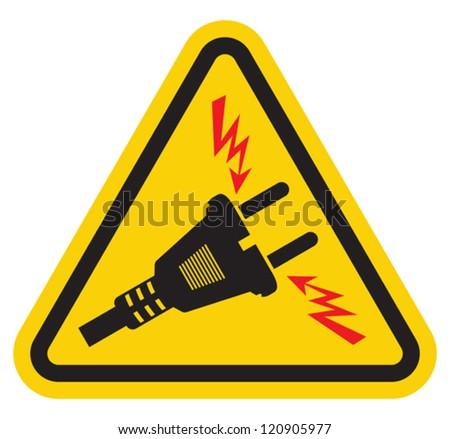 high voltage symbol stock images, royalty-free images & vectors