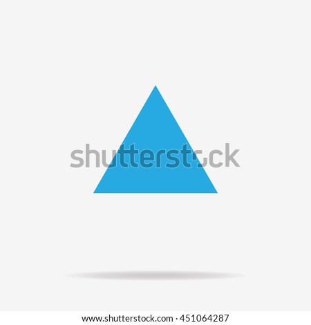 Stock photos royalty free images vectors shutterstock for Triangle concept architecture