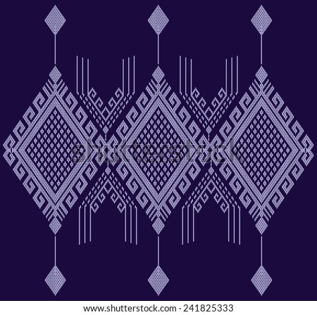 Tribal ethnic.Designs for fabric and printing.Abstract beautiful background.