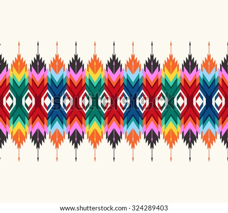 American Indian Pattern Stock Images Royalty Free Images