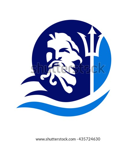 Poseidon Trident Stock Images, Royalty-Free Images ...