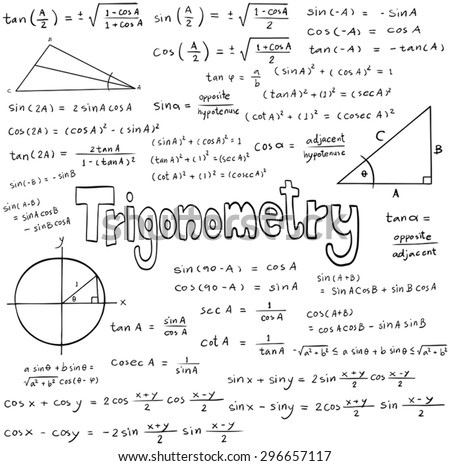 Trigonometry Stock Images, Royalty-Free Images & Vectors ...